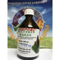 Кедрово-пихтовое масло эфирное 100мл