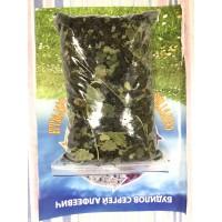 Ферментированый Иван чай со смородиновым листом 50г