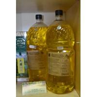 Кедровое масло (холодный отжим) 3 литра